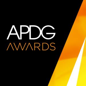2018 APDG Awards Announcement