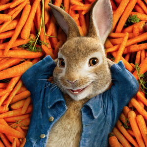 The APDG Peter Rabbit special screening at AFTRS
