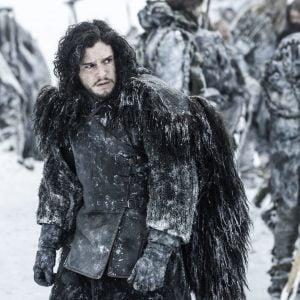 Behind the scenes of Game of Thrones with production designer Deborah Riley
