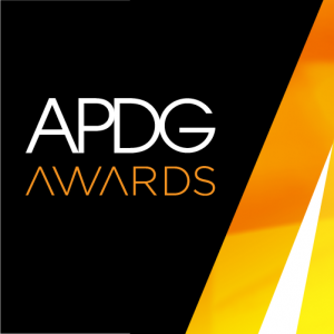 2018 APDG Awards Announcement