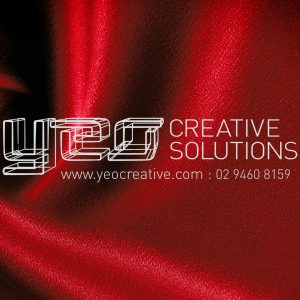 An interview with Jonathan Yeoman, from Yeo Creative Solutions
