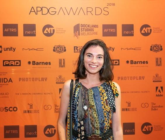 Awards – Australian Production Design Guild