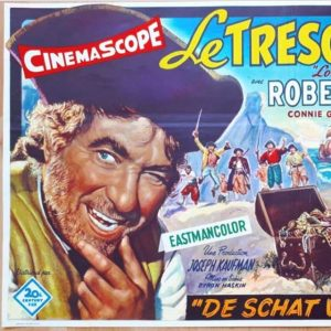 """AAARRRHH THERE MATEY!"" The Strange and Wondrous Tale of Bill Constable & the Cinemascope Pirates of Pagewood"