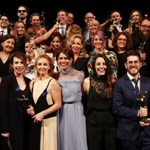 Congratulations to AACTA Awards winners