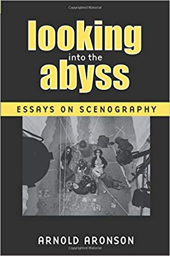 book cover for Looking into the Abyss