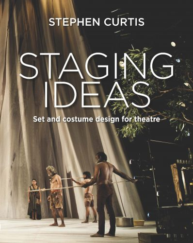 Staging Ideas book cover