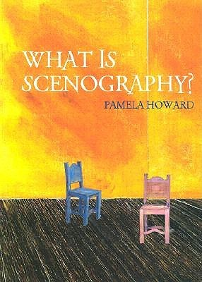 book cover of What is Scenography
