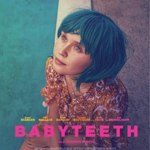 Double Feature: Babyteeth – Amelia Greber interview