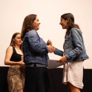 2019 Student Award Winners