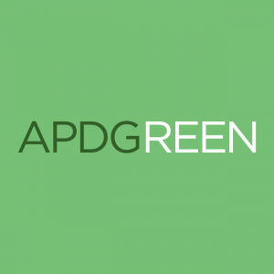 APDGREEN: A Green Conversation – with Chloe Greaves