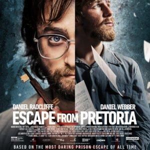 Interview: Scott Bird APDG discusses Escape from Pretoria