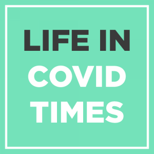 Life in Covid times – Postcards from isolation
