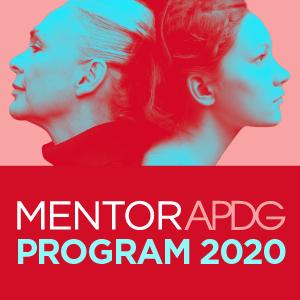 2020 MENTORAPDG Update