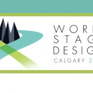 World Stage Design 2022